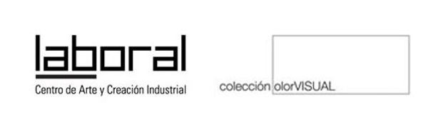 Laboral Gijón y Colección olorVISUAL