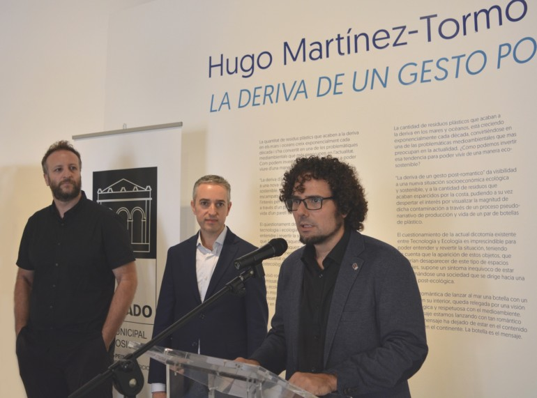 Salvar el MARENOSTRUM en Alicante