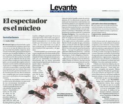 EL LEVANTE | noticia