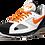 Thumbnail: Nike Air Max 180 Shade 45 WHITE/BLACK/ORANGE