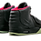 Thumbnail: Nike Air Yeezy 2 NRG BLACK/BLACK-SOLAR RED 508214 006