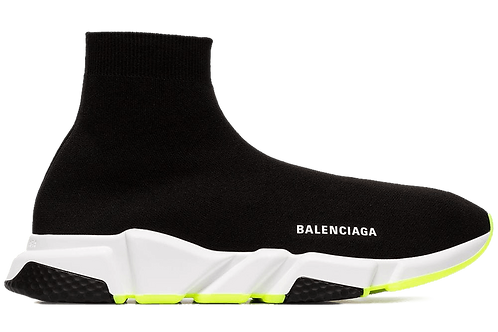 Balenciaga Speed Runner NOIR