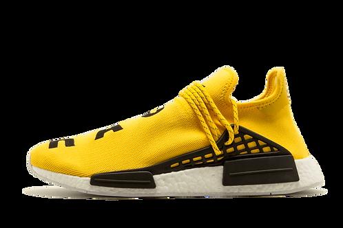 Adidas x Pharrell Williams NMD Human Race Yellow