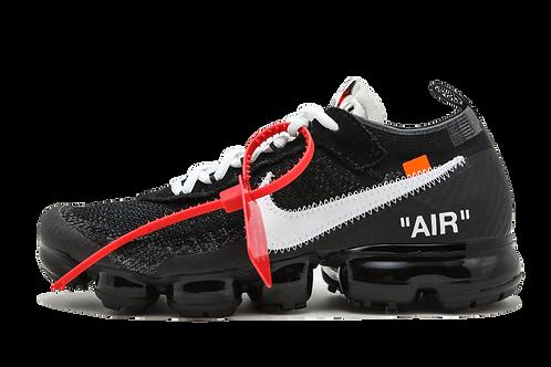 Nike x Off White Air Vapormax FK BLACK