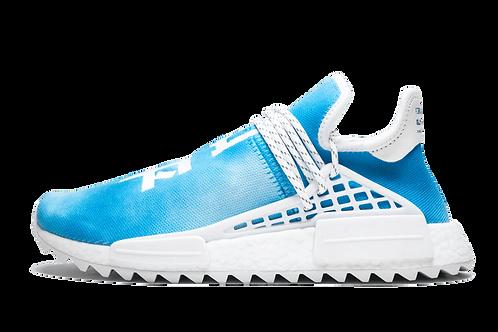Adidas x Pharrell Williams NMD Human Race Holi MC Blue