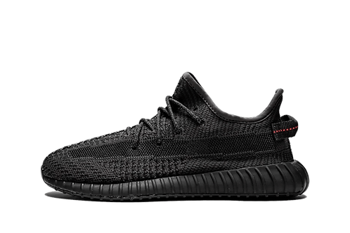 Adidas Yeezy Boost 350 V2 Kids Black