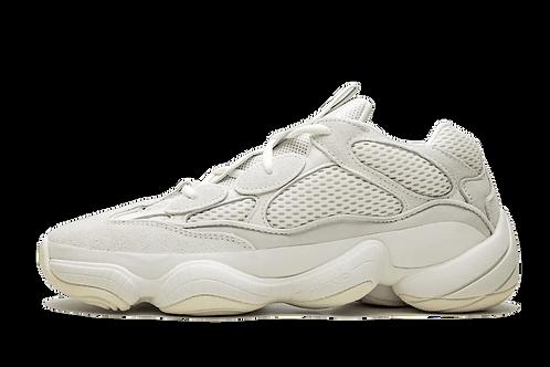 Adidas Yeezy Boost 500 Bone White