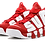 "Thumbnail: Nike Air More Uptempo Supreme ""Suptempo"" VARSITY RED/WHITE 902290 600"