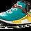 Thumbnail: Adidas x Pharrell Williams NMD Human Race TRAIL SUN GLOW