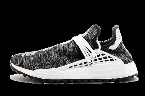 Adidas x Pharrell Williams NMD Human Race TRAIL CORE BLACK