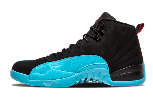 Air Jordan 12 Retro Doernbecher Dozen