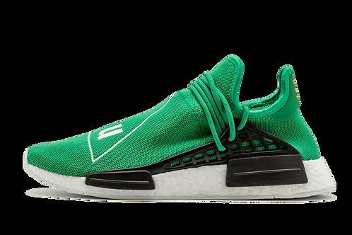 Adidas x Pharrell Williams NMD Human Race Green