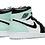 Thumbnail: Air Jordan 1 Retro High OG NRG Igloo WHITE/BLACK-IGLOO