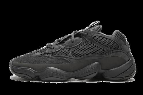 Adidas Yeezy Boost 500 Utility Black