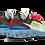 Thumbnail: Nike React Element 87 Undercover Volt