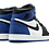 Thumbnail: Air Jordan 1 X Fragment BLACK/SPORT ROYAL-WHITE