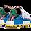 Thumbnail: Adidas x Pharrell Williams NMD Human Race Solar Pack MOTH3R