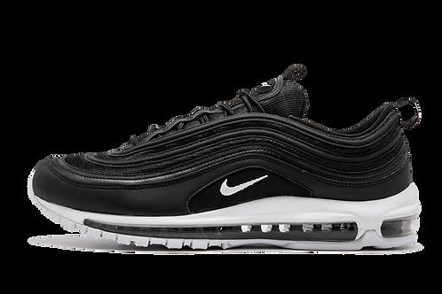 Nike Air Max 97 OG QS BLACK/WHITE 921826 001