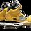 Thumbnail: Air Jordan 5 Retro T23 Tokyo VRSTY MZ/ANTHRCT-WLF GRY BLK