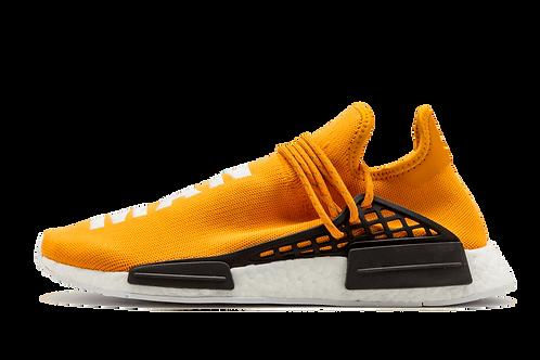 Adidas x Pharrell Williams NMD Human Race Tangerine