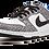 Thumbnail: Nike Dunk Low Pro SB WHITE SUPREME WHITE/BLACK-CEMENT GREY