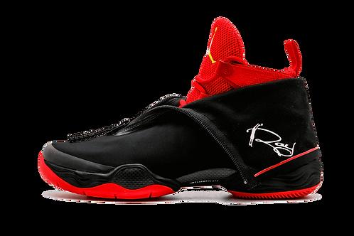 Air Jordan 28 Ray Allen P.E BLACK/RED