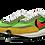 Thumbnail: Sacai x Nike LDWaffle Trainer Green Gusto/Varsity Maize