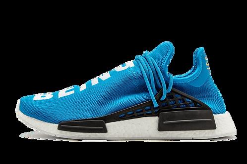 Adidas x Pharrell Williams NMD Human Race SHALE BLUE