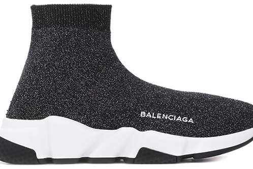 BALENCIAGA SPEED RUNNER Mid / Gray