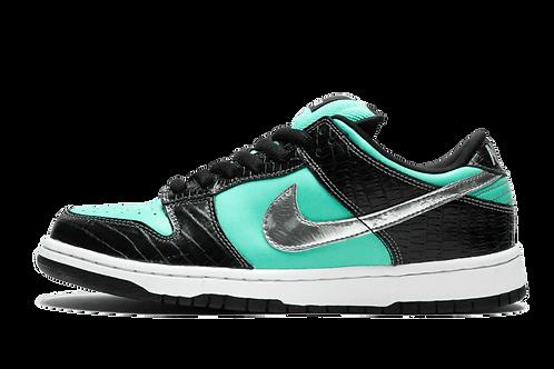 Nike Dunk Low Pro SB Tiffanys AQUA/CHROME
