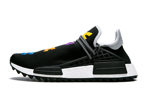 Adidas x Pharrell Williams NMD Human Race Trail BREATHE WALK