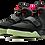 Thumbnail: Nike Air Yeezy 2 NRG BLACK/BLACK-SOLAR RED 508214 006