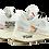 Thumbnail: Nike x Off White Zoom Fly WHITE