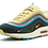 Thumbnail: Nike Air Max 1/97 VF SW Sean Wotherspoon