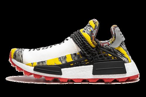 Adidas x Pharrell Williams NMD Human Race Solar Pack 3MPOW3R