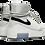Thumbnail: Nike Air Shoot Around Fear of God LIGHT BONE/BLACK