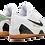 Thumbnail: Nike Kobe 9 Premium HTM WHITE/BLACK-MULTI-COLOR