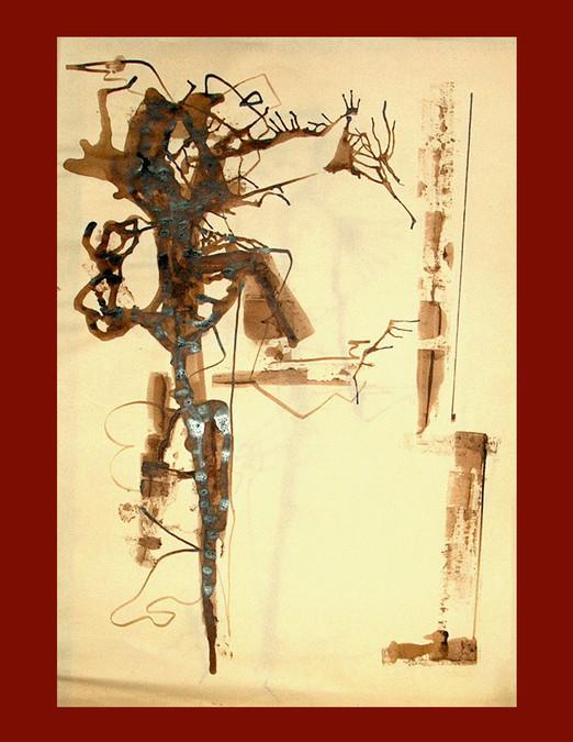 Il pittore e il suo quadro