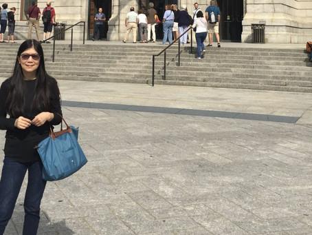 VoyageLA: Meet Chung-Ping Cheng