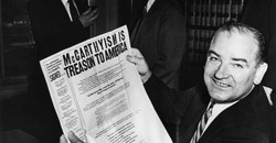 Essay: Lessons on Free Speech from Eisenhower and McCarthy
