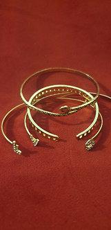 Bracelet serpent 🐍