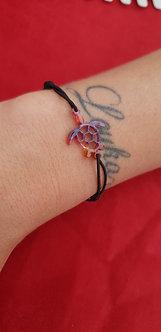 Bracelet tortue