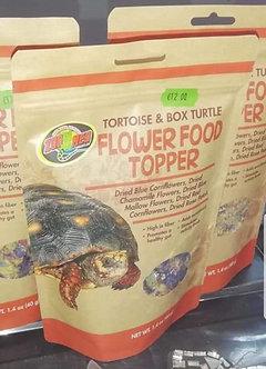 Flower food topper  envoi uniquement en colissimo