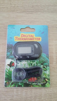 Digital thermomètre