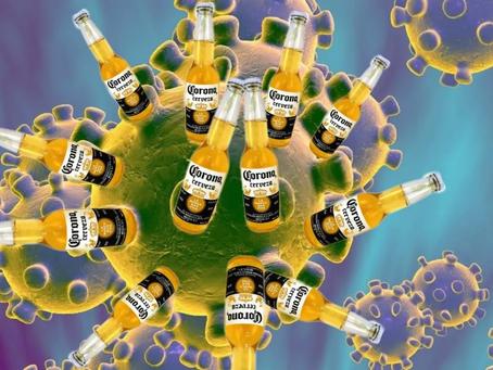 Memes en los tiempos del coronavirus