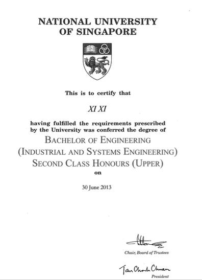 Engineering Degree held by Physics Tutor