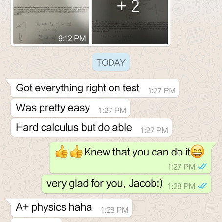 Get your A+ for Physics here!