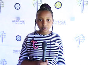 Hear from one of our HSCF STEM Ambassadors!