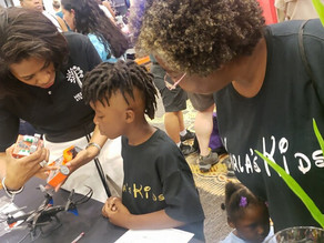 Meet HSCF at the Girls World Expo in Raleigh, NC