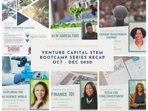 HSCF 2020 VC STEM Camp Recap